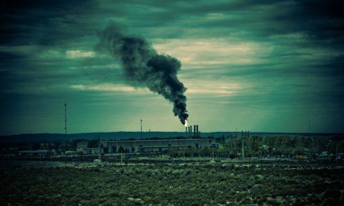 Polonio radioattivo nelle sigarette